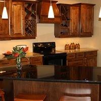 Camrose Custom Cabinets