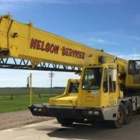 Nelson Services Inc.