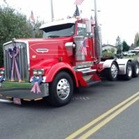 Olson Joel Trucking