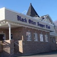 Bob and Geri's Black Otter Supper Club