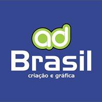 AD Brasil Criação e Gráfica