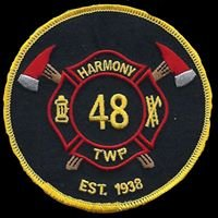 Harmony Twp. Volunteer Fire Dept.