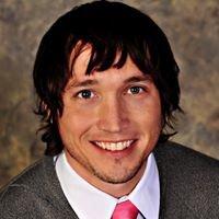 Tyler Stinson, Lending/Mortgage Officer