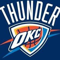 Chesapeake Energy Arena - Thunder Dome