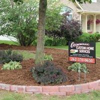 Oconomowoc Custom Home Services LLC