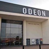 Brombrough Odeon Picture House