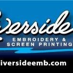 Riverside Embroidery & Screen Printing