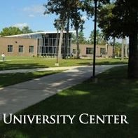 University Center at Cumberland County College