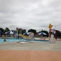 Frontier Pool