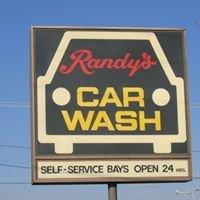 Randys Car Washes
