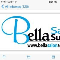 Bella salon and sun spa