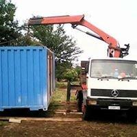 Parker Crane Trucks Hire