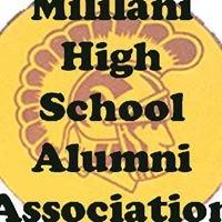 Mililani High School Alumni Association Mhsaa