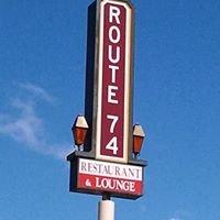 Route 74 Restaurant