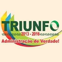 Prefeitura de Triunfo - Administração de Verdade.