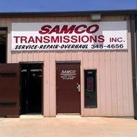 Samco Transmissions