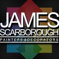 James Scarborough Painter & Decorator