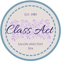 Class Act Salon & Day Spa