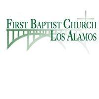 First Baptist Church Los Alamos
