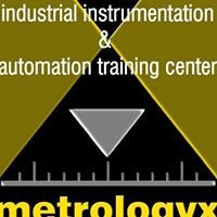 Metrology.X Industrial and Instrumentation Training System