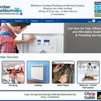 Plumbing & Heating Blackburn