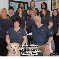 Loyalhanna Veterinary Clinic, Inc.