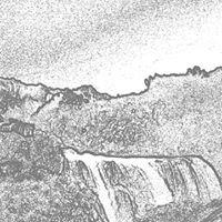 Cascate delle Marmore nella Valnerina Ternana