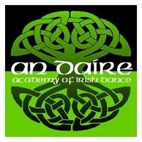 An Daire Academy of Irish Dance