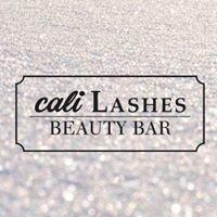 Cali Lashes Beauty Bar