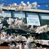 WWU Music Library