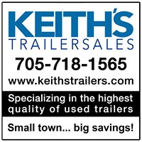 Keiths Trailer Sales