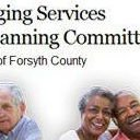 Forsyth County Aging Services Planning Committee