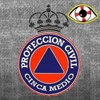 Voluntarios Proteccion Civil Cinca Medio