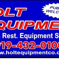 Holt Equipment Company, LLC