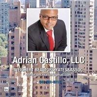 """Adrian Castillo """"The Realtor"""""""