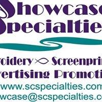 Showcase Specialties