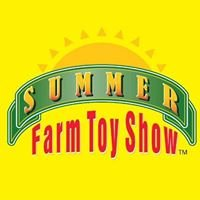 Summer Farm Toy Show