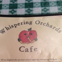 Whispering Orchards & Cafe