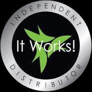It Works Global Independent Distributor Jordan Roberts