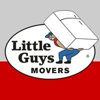 Little Guys Movers Raleigh