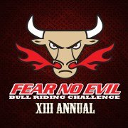 Fear No Evil Bull Riding Challenge