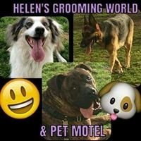 Helens Grooming World and Pet Motel