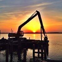 McGinty Marine Construction
