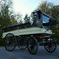 J W Schut  Custom Hitch Wagons