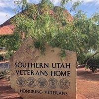 Southern Utah Veterans Home-Ivins