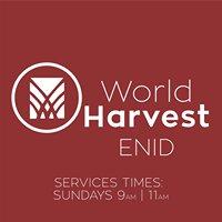 World Harvest Church