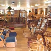 Weaver's Amish House of Furniture