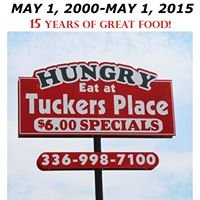 Tucker's Place Cafe