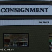 Sticky Fingers Consignment on Main