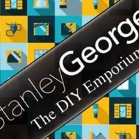 Stanley George - Tools, Fixings, Paint Mixing